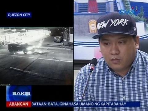 Saksi: Driver ng SUV na nakasagasa sa 2 naka-motorsiklo, na-inquest na