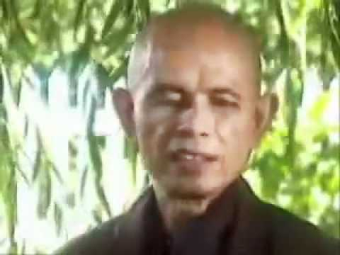 Thich Nhat Hanh What is Mindfulness