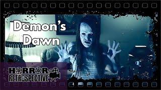 Film Shorts Sunday: Demon's Dawn (2016)