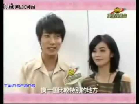 """[WUSA Interview] Wu Chun says he carassed Charlene's """"special place"""""""