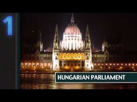 Budapest's Top 10 Travel Attractions