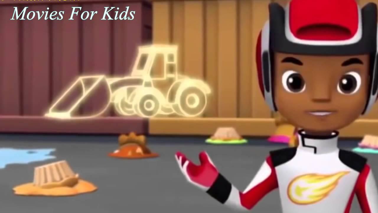 Blaze and the monster machines cartoon 2015 games best for Blaze episodi
