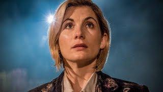 dr who season 11