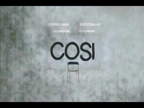 Old Nick Presents 'COSI' by Louis Nowra