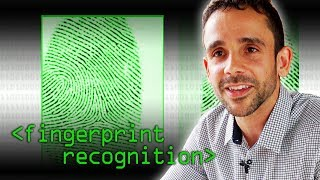 Fingerprint Recognition - Computerphile