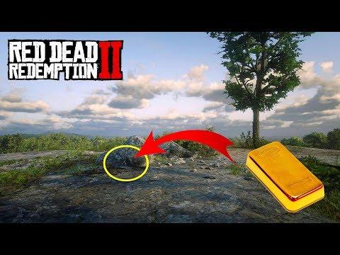 L'ultime trésor qu'il me manquait ! - Red Dead Redemption 2 thumbnail