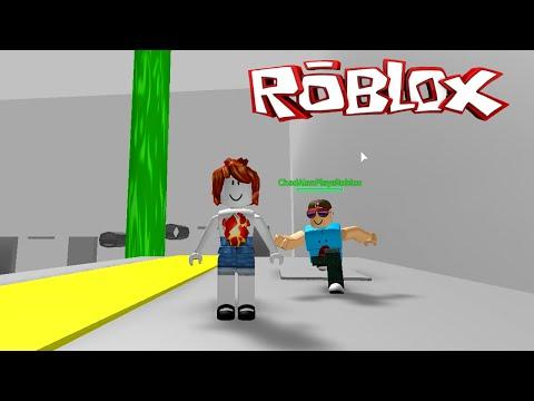 ROBLOX | SPEED RUN 4 | NOOB TIME | GAMER CHAD & RADIOJH GAMES