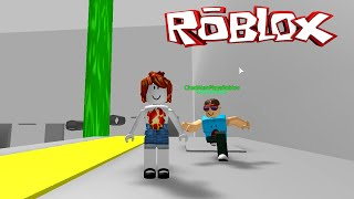 ROBLOX | SPEED RUN 4 | NOOB TIME | GAMER CHAD & RADIOJH GAMES