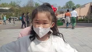 홍이자매의 서울어린이대…