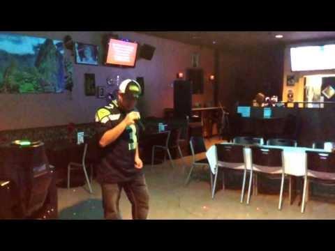 Perdóname Karaoke Cover By Jalapeño Ever @ Machu Pichu Lynnwood !