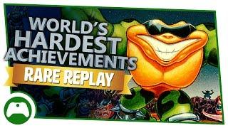 Rare Replay - World