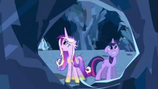 Песня Принцессы каденс