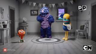 "Gumball-The Puppets ""The Fun will never end"" Full Version"