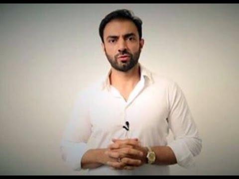 baloch leader seeks india - 480×360