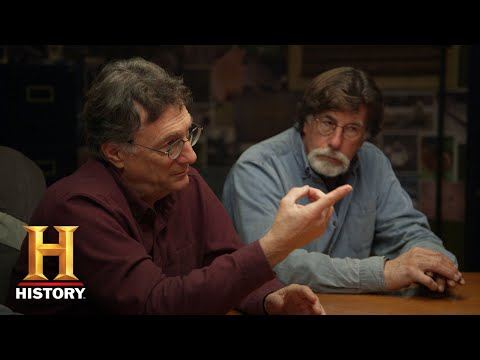 The Curse of Oak Island: EXCITING RESULTS On Money Pit Find (Season 7) | History