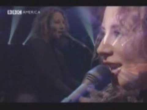 Tori Amos Concertina Live