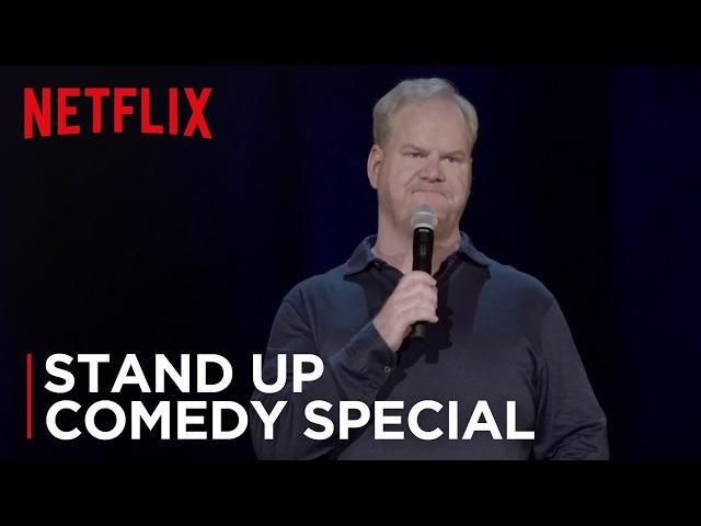 Jim Gaffigan: Cinco | Official Trailer [HD] | Netflix