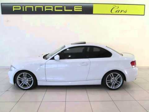 2012 BMW 1 SERIES 125i Coupe M-Sport Auto Auto For Sale On Auto ...