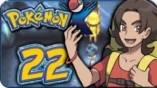 Let's Play Pokémon X Part 22: Route 11 & die Spiegelhöhle