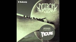 Deltron 3030 - Upgrade (Figure Remix) [Official] [Free DL]