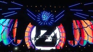 Zedd Live At Djakarta Warehouse 2016 #dwp16 Beautiful Now Feat. Jon Bellion Opening