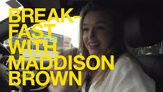 maddison Brown
