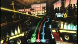 "DJ Hero Expert - Jay - Z/Eminem ""IZZO(H.O.V.A)"" vs. ""My Name Is"" 422k 98%"