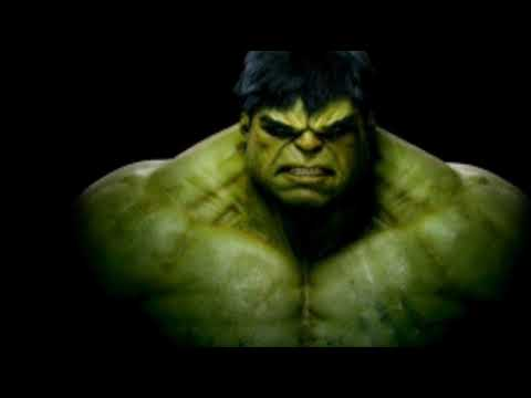 Hulk Smash trap remix 2