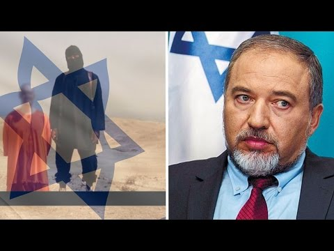 Beheadings By Israel Wanted By Israeli Foreign Minister Lieberman