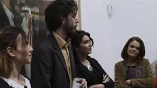 DEBOCANOYEVO / Tristano Monaca / Vernissage