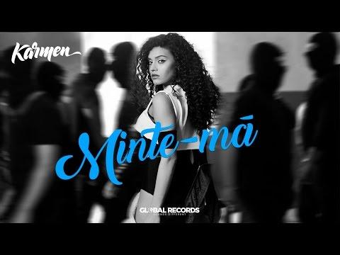 Karmen - Minte-ma | Videoclip Oficial