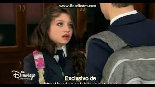 Soy Luna 2   Gastón, Matteo, Luna and Nina talk at Blake (ep.58) (Eng. subs)