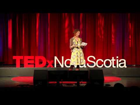 Composting indifference into resilience | Jayme Melrose | TEDxNovaScotia
