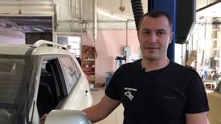 Купил автохлам у дилера за  миллион рублей