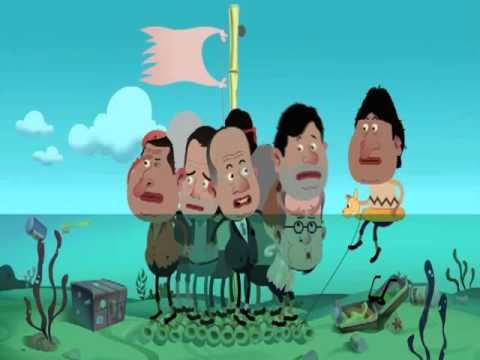 isla presidencial (todos los capitulos)