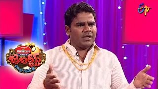 Venu wonders Performance – Jabardasth – Episode No 27 – ETV  Telugu
