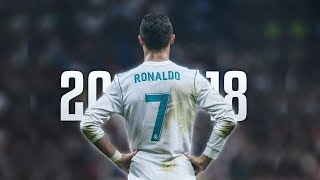 Unbelievable Cristiano    Skills & Goals    2017-2019