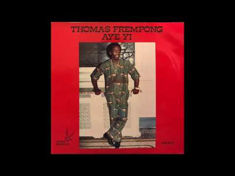 Thomas Frempong - Mada Meho So