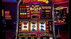 Joker 2000 kostenlos spielen - Novomatic / Eurocoin