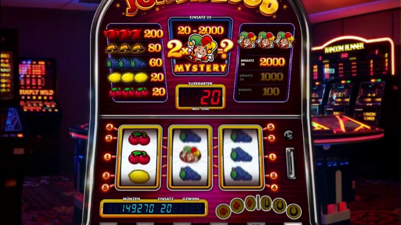 Kostenlos Spielen 2000