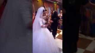 Цыганская свадьба Марины и Коли. Город Чита