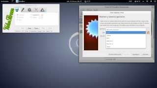Instalacion de Debian GNU/HURD Parte I Configuracion de virtualbox