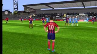 Dream League Soccer 2016 Skills L.Messi