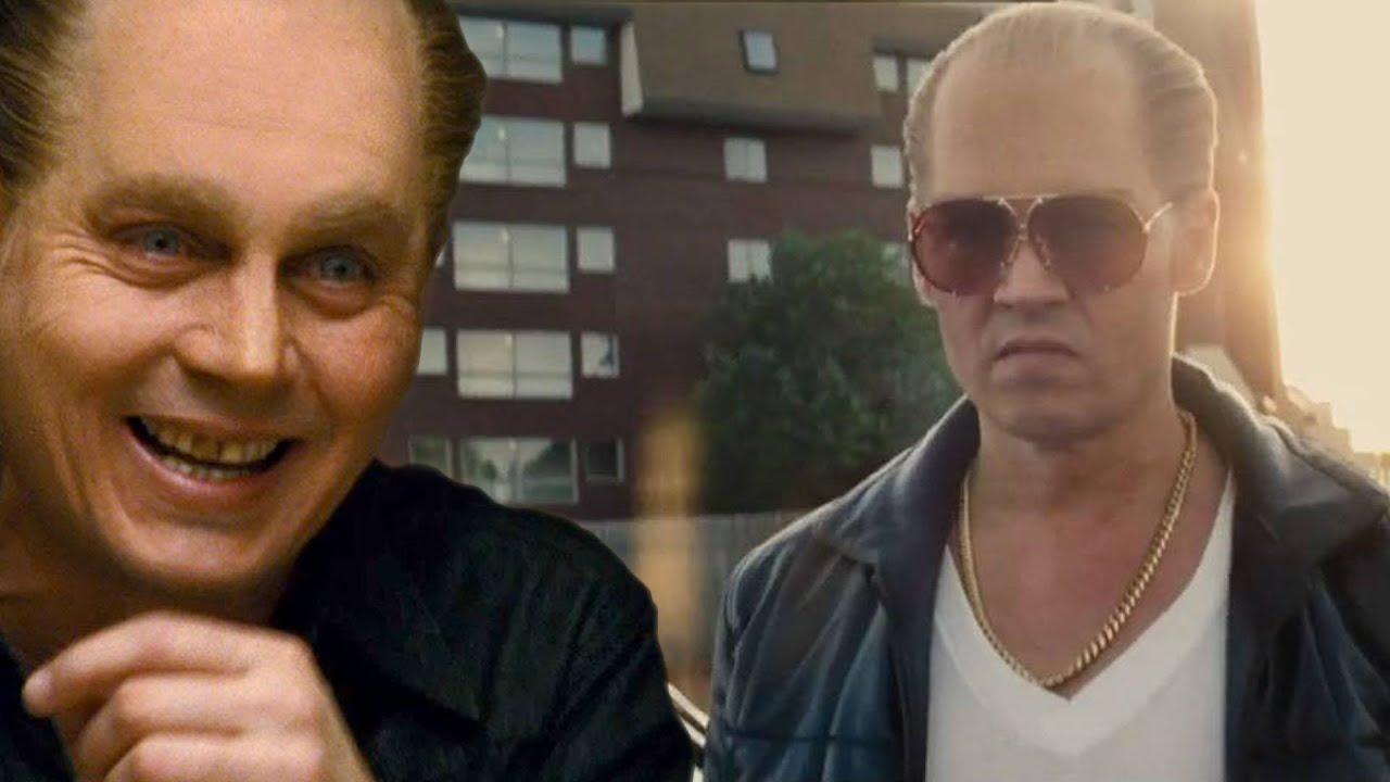 Black Mass Movie4k