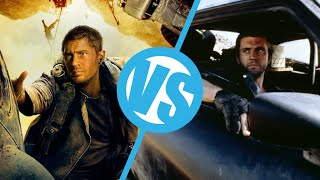 Mad Max 2: The Road Warrior VS Mad Max: Fury Road : Movie Feuds ep140