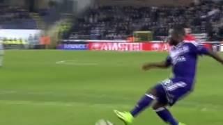 Video Gol Pertandingan Anderlecht vs Zenit Petersburg
