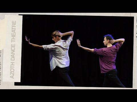 AZOTH Dance Theatre - Stage décembre 2018