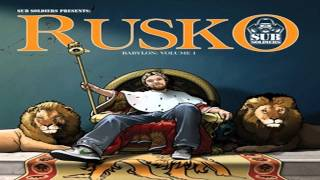 Love Is Real - Rusko