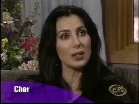 Famous Families: Sonny and Cher: The Beat Goes on 1999 Fox Documentary