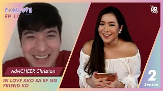#PadaLOVE S2 Ep11: In Love Ako sa BF ng Friend Ko with Christian Bables | Angeline Quinto